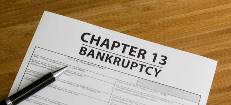 Atlanta Chapter 13 Bankruptcy Attorney