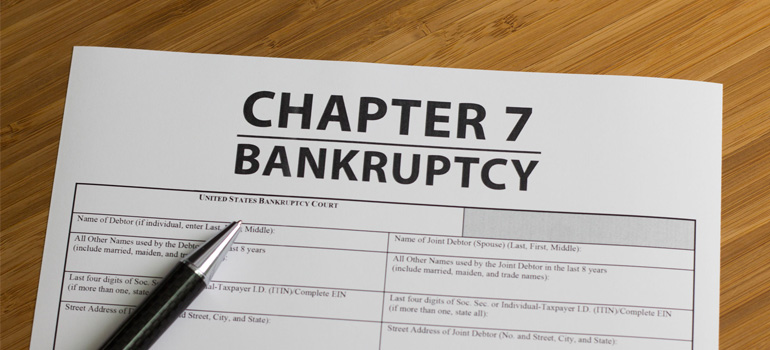 Atlanta Chapter 7 Bankruptcy Attorney